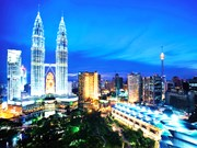 马来西亚制造业连续4个月下降