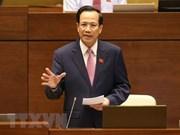 第十四届国会第五次会议:2018年越南职业教育将实现重大突破