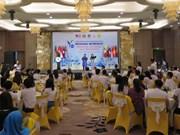 120名青年领袖为保护九龙江三角洲环境作出积极贡献