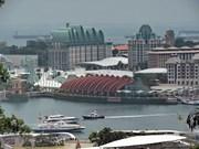 """新加坡为美朝领导人会晤扩大""""特别活动区"""""""