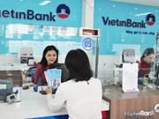 2018年Vietinbank宣布将发行价值4万亿越盾的债券