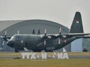 印尼计划购买5架新型美国C-130大力神军用运输机