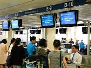 越航要求乘客提早抵达机场办理乘机手续以免误机