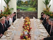 美国总统将出席第六次东盟—美国峰会和第十三届东亚峰会