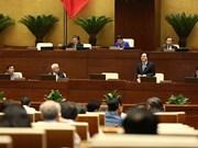 越南第十四届国会第五次会议公报(第十八号)