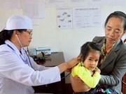 越南力争到2019年开展个人电子健康档案