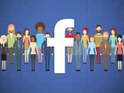 脸书协助越南加强自然灾害应对工作