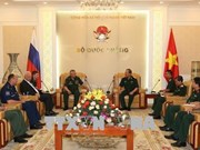 越俄加强在联合国维和行动领域的合作