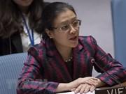 越南重视并充分落实联合国海洋法公约(UNCLOS)规定