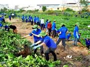 全球环境基金第六届成员国大会即将在岘港市举行