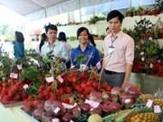 关于韩国农产品农药残留肯定列表制度研讨会在河内举行