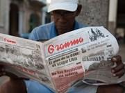 古巴《格拉玛报》:越南圆胡志明主席之梦