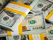 20日越盾兑美元中心汇率上涨15越盾