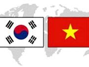 韩国协助企业在越南和阿联酋开展各大项目
