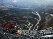 越南煤炭出口和销售找回增长节奏
