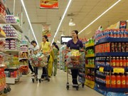 国内外零售企业着力开发农村市场
