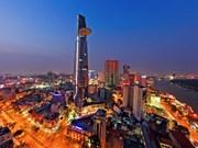胡志明市有望成为东南亚地区贸易交易中心