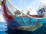 越南渔业迎来新机会