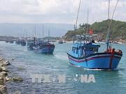 平定省水产养殖和捕捞产量增加