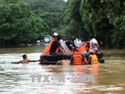 北部山区各省遭特大暴雨洪水袭击  政府总理指导抓紧做好救灾工作