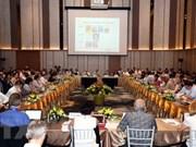 全球环境基金第六届成员国大会继续进行