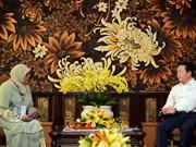 联合国人居署协助越南提高人居环境质量和生态系统质量