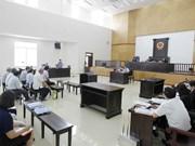 大洋股份商业银行大案二审结果:维持对丁罗升的一审判决