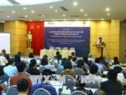越南企业关心了解美国贸易政策新趋向