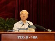 俄罗斯专家高度评价越南反腐败工作