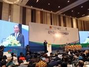 全球环境基金第六届成员国大会:将提供41亿美元的援助资金用于解决全球环境问题