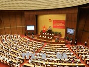 越南全国干部学习贯彻落实越共十二届七中全会决议视频会议今日召开