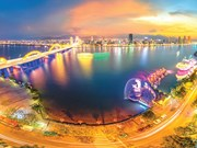 致力将岘港市建设成为创业创新聚集地
