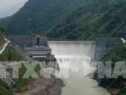 高平省举行宝林三号水电站及宝林3A水电站竣工仪式