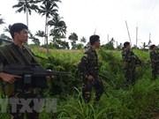 菲律宾夺回南部一个城市的控制权