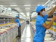 2018年上半年越南经济大有起色