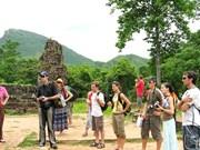 93.46%国际游客对越南旅游整体体验表示满意