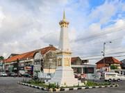 印尼与泰国促进双边关系