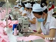 今年第三季度89.6%加工制造企业经营情况持续向好
