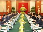 越通社一周要闻回顾(2018.7.2-2018.7.8)