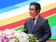 越南工商会主席武进禄:越南企业应采取必要行动 适应新环境