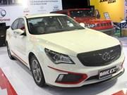 越南汽车市场发生显著的变化