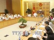 越南政府总理阮春福:避免颁奖泛滥