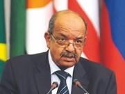 越南与阿尔及利亚进一步加强合作关系