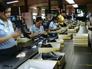 韩国皮鞋企业加大对越投资