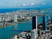 岘港市荣获2018年绿色城市称号