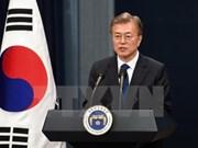 韩国总统高度评价东盟对维护和平与繁荣的作用