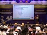越南需要进行突破性创新 迎来第四次工业革命的机遇