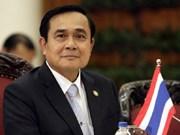 泰国与斯里兰卡努力实现把两国双边贸易额提升到15亿美元