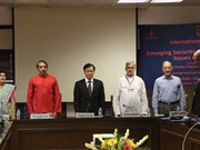 越南驻印大使:东海和印太地区对越南十分重要
