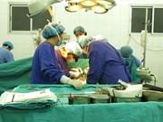 越德友谊医院4周内通过器官移植手续救活16人